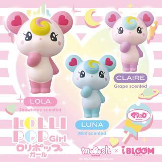 Loli Pop Girl。ロリポップガール【BLOO...