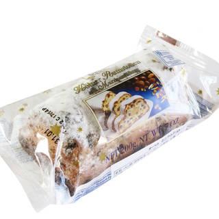 ドイツのクリスマスに欠かせない伝統菓子「シュトーレン」...