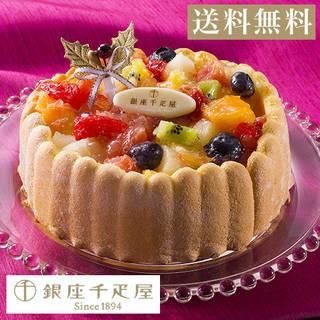 [沖縄/離島お届け不可][冷凍配送][送料込]。ケーキ...