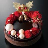 Couronne de Noel 2018(クロンヌド...