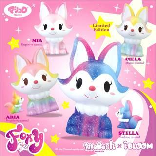 Foxy Fox。フォクシーフォックス【BLOOM ブ...