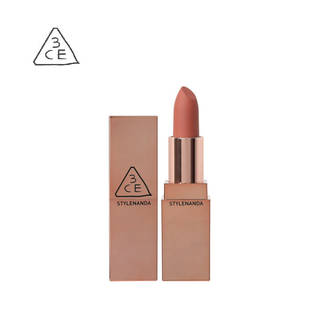3CE (スリーコンセプトアイズ) STYLENANDA(スタイルナンダ) Matte Lip Color (マットリップカラー) 3.5g (71977)