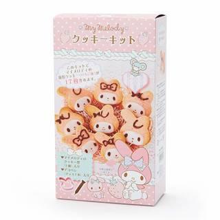 Amazon.co.jp: マイメロディ 簡単フェイス...