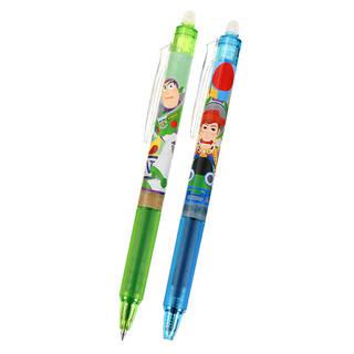 『トイ・ストーリー』デザインのフリクションボールペン、...