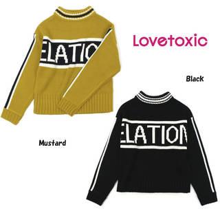 【セール/SALE】【2019年新作】Lovetoxi...