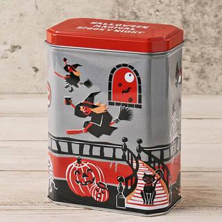 *カルディオリジナル ハロウィンパーティー缶 1個【2...
