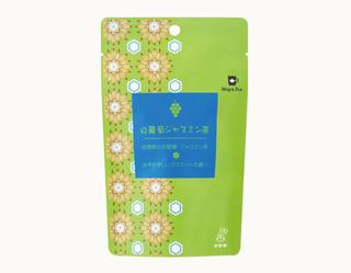 台湾茶のフレーバーティーもおすすめ。東方美人茶×い...