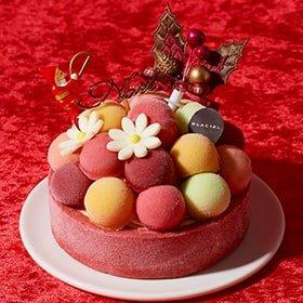 心を魅了してやまない奇跡の口どけチーズケーキ。小樽洋菓...