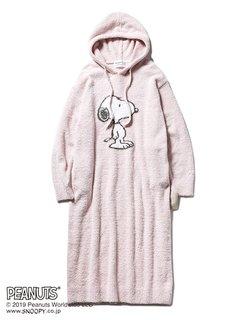 【PEANUTS】'ベビモコ'ジャガードドレス(ドレス...