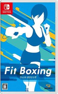 Amazon | Fit Boxing (フィットボクシング)  (100450)
