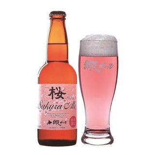 桜エール (101418)
