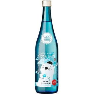 アイスなお酒 利右衛門 12度 720ml (101476)