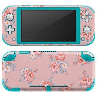 Nintendo Switch Lite 専用 デザインスキンシール (101571)