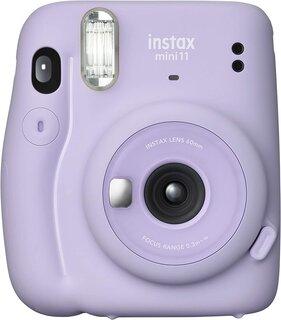 Amazon.co.jp: FUJIFILM インスタントカメラ チェキ instax mini 11 (101667)