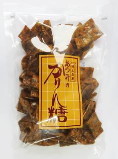 楽天市場:秋田銘菓 あつみのかりん糖 (101694)