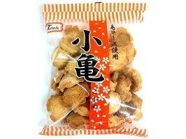 小亀せんべい 塩味 塩小亀90g (101697)