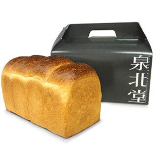 泉北堂「極」食パン 1本(2斤分) (102003)