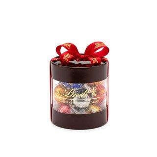 リンツ Lindt チョコレート リンドール ギフトボックス 6種12個入り (110138)
