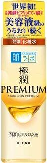 肌ラボ 極潤プレミアム ヒアルロン液 美容液 170mL (110201)