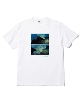 呪術廻戦 x ZOZOTOWN 狗巻 棘 OP T シャツ(Tシャツ/カットソー)|呪術廻戦(ジュジュツカイセン)のファッション通販 - ZOZOTOWN (110246)