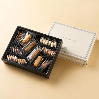 帝国ホテルクッキー 詰め合わせ セット 10種52個入 (111673)