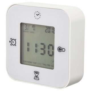 KLOCKIS クロッキス 時計/温度計/アラーム/タ...