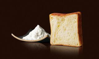 塩、卵、水にまでこだわり、素材の持ち味だけで丹念に作り...