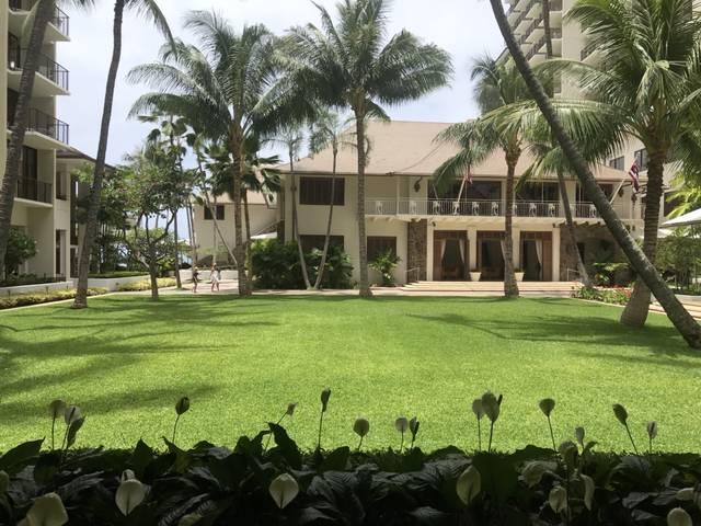 ハワイで知る、本当のエレガンス「天国にふさわしい館」ハレクラニで過ごす優雅なハワイ時間