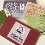 ハワイお得情報~ロコガールのようにカフェカードをお財布に!