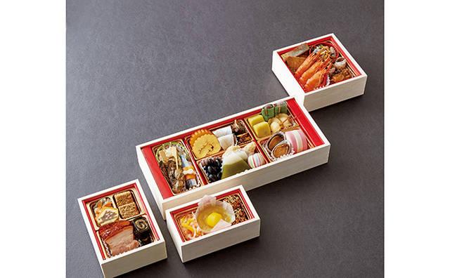おせちで味わう旅10選 ふるさと納税で祝う2019