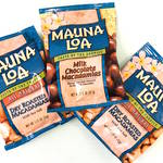 やっぱり土産にぴったり!ハワイのマカデミアナッツ