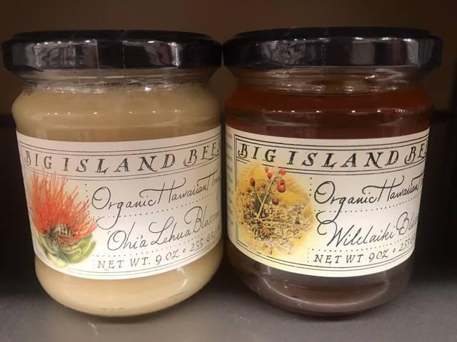 ハワイ島の自然がひと瓶に!白いハチミツ「オヒアレフアハニー」