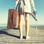 一人旅で行ってみたい海外旅行先ランキング TOP10をご紹介!