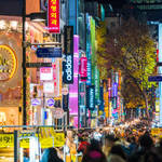 韓国旅行でも快適にネットを利用!Wi-Fiレンタルを紹介