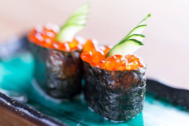 いくら-sushi