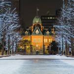 年末年始は札幌旅行! ホワイトお正月を満喫するスポット・グルメを紹介
