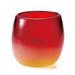 琉球ガラス(泡ハーフタル)