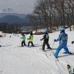 スキーはゴールデンエイジにやるべきスポーツです