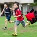 短距離でもできる!持久力&体力づくりトレーニング!