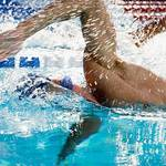 第3弾水泳マスターになろう!!~クロールを学ぼう~
