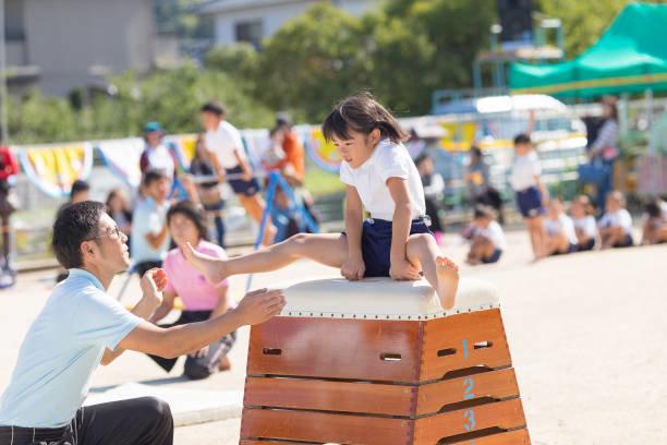 日本のスポーツの日