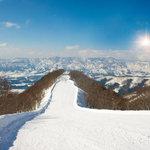 スキーを楽しむためには!