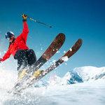 初めてスキーをする人でも簡単に滑れる方法とは?