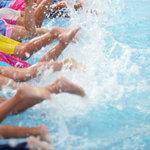 安全にプールを習うためには?