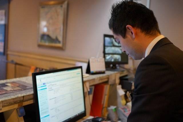 アルバイトや新人でもより細やかなサービス対応が可能に