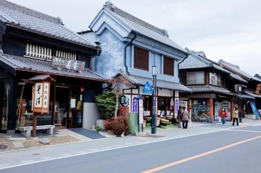 小江戸でおしゃれにカフェ巡りしちゃお♪「川越」のおすすめカフェ