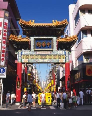 人気の肉まんやエッグタルトも♪横浜中華街でオトナ女子的中華散歩