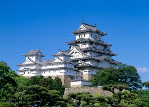 姫路城 - Himeji Castle, Himeji...