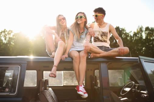 海外旅行を安く、いつもと違った旅に!Airbnb