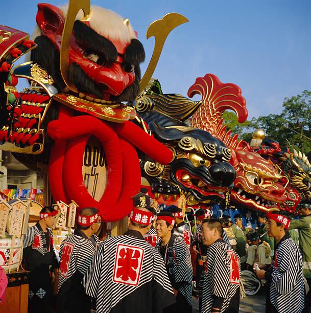 """11月に行きたい名物祭り""""唐津くんち"""""""